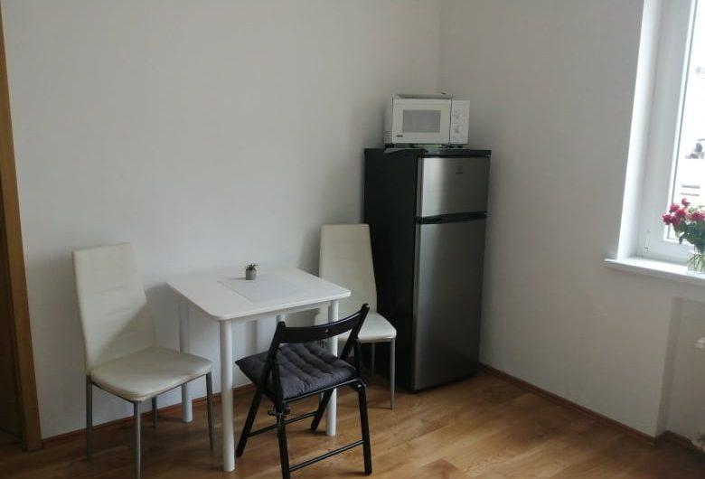 Prenájom 2 izbového bytu na Mariánskej ulici
